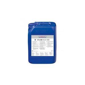 HLG-1000 Naglansmiddel voor glazenspoelmachines