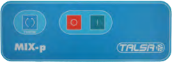 Talsa mengmachine Mix 95PV